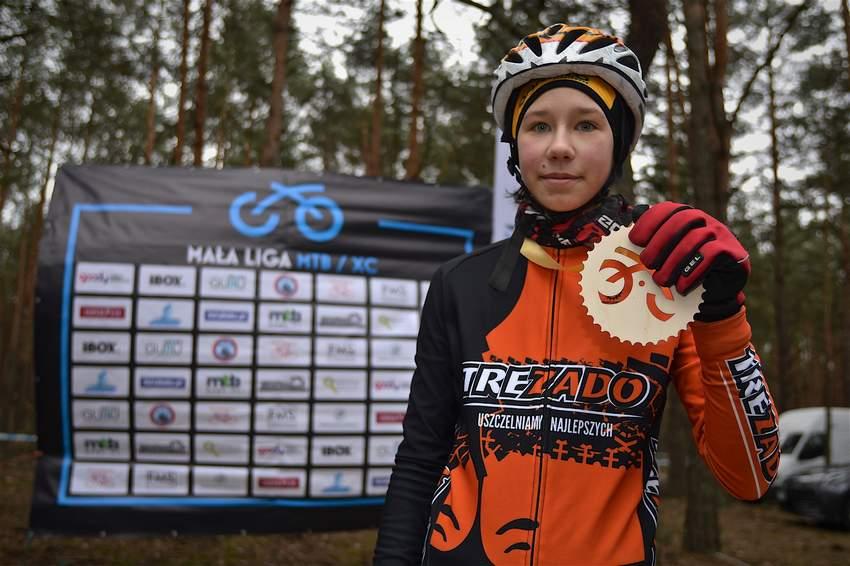 Marcelina Świderska
